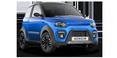 Microcar-M.Go-X
